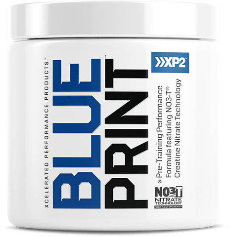 BLUEPRINT™ - Nutrishop Boca