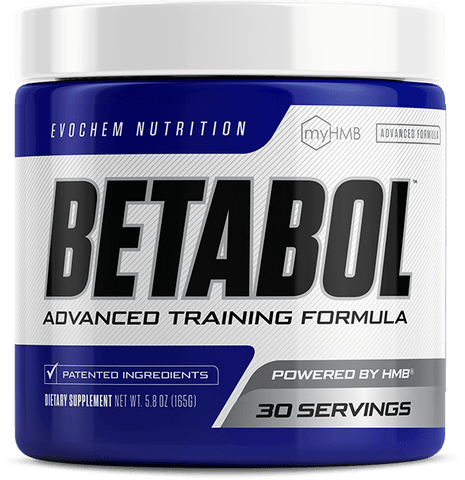 BETABOL™ By EVOCHEM NUTRITION