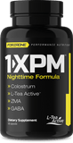 1-XPM™, FORZAONE Performance Nutrition