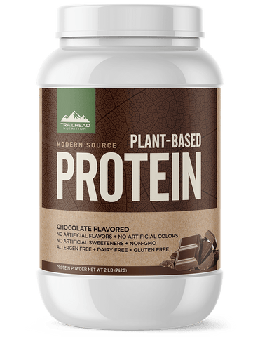 MODERN SOURCE PROTEIN™, Trailhead Nutrition