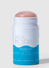 Load image into Gallery viewer, Kopari Coconut Deodorant