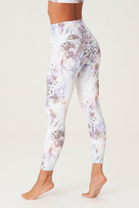 High Rise Legging, Animal Quartz