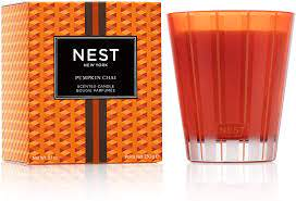 Nest Candle Pumpkin Chai