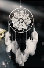 Load image into Gallery viewer, Peaceful Dreams Dream Catcher