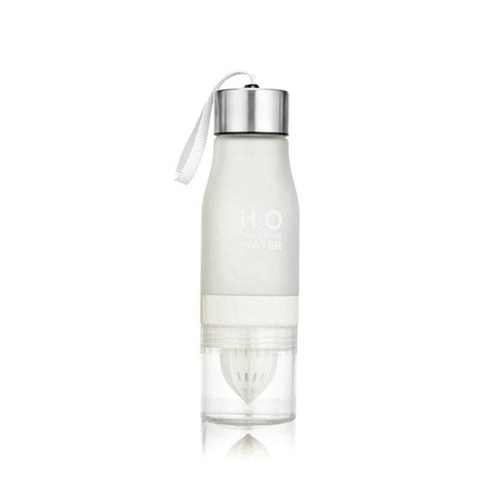 Jet Infusion Bottle