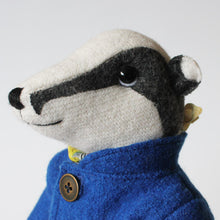 Load image into Gallery viewer, Morris the Badger