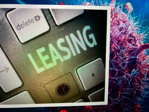 Leasing in the Imaging Channel - Pre and Post-Virus
