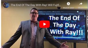 The End Of The Day With Ray! Will Fujifilm ignore the realities of needed Consolidation? No views•Sep 21, 2020  1  0  SHARE  SAVE