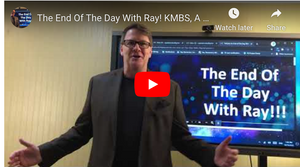 The End Of The Day With Ray! KMBS, A New Acronym in delivering Managed IT Services