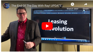 The End Of The Day With Ray! UPDATE on the