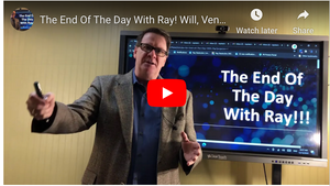 The End Of The Day With Ray! Will, Vendor's invoice to leasing company match the end users thinking?