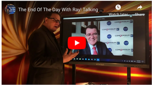 The End Of The Day With Ray! Talking with David Gibbons. Regarding HP's Mad Customers and Lawsuits!