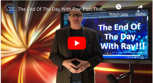 The End Of The Day With Ray! Part Three Staples and Office Depot. What happens with SP Richards?