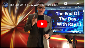 The End Of The Day With Ray! Part 4, Staples and Office Depot are beating the Imaging Channel WFH