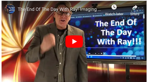 The End Of The Day With Ray! Imaging Channel There's no all in one ERP, Stick with proven methods
