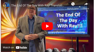 The End Of The Day With Ray! Translation of an article describing HP's 2020 year!