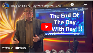 The End Of The Day With Ray! Will You Let, HP Win The A4 Revolution?