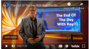 The End Of The Day With Ray! The Changes at Konica