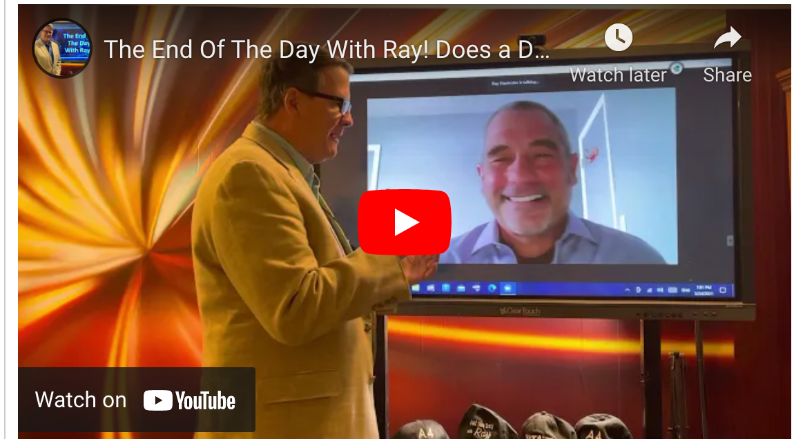 The End Of The Day With Ray! Does a Dealer Fire Billy or Fire An A3 OEM Toner Skew?