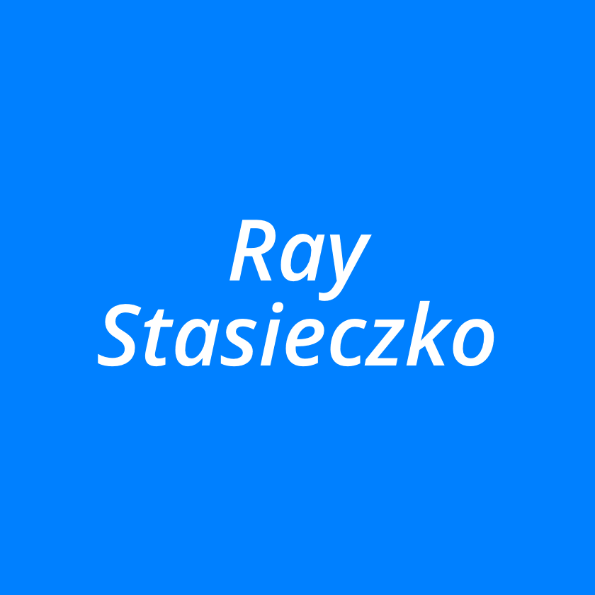 Ray Stasieczko Business Strategy