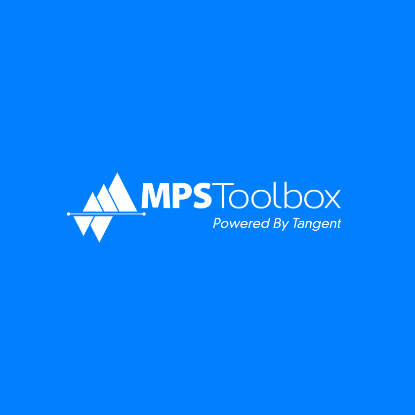 MPSToolbox - Ecommerce and Digital Workflow