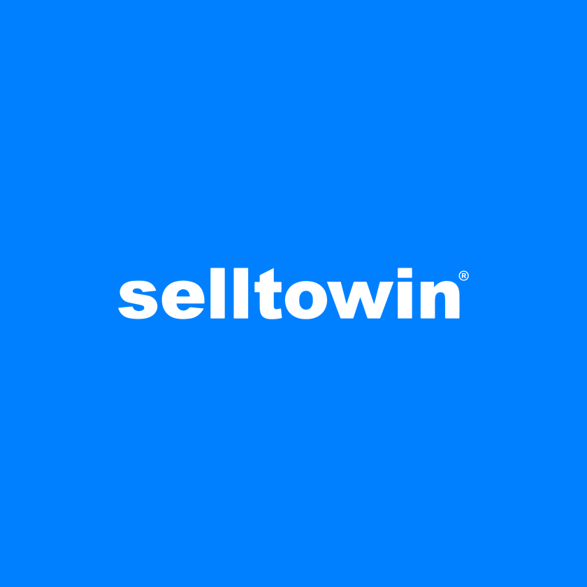 selltowin Logo