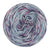 CottonCandy, Naturally dyed merino/ cashmere/ silk singles fingering weight yarn