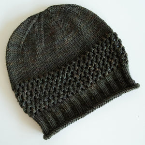 Cowi Hat Pattern