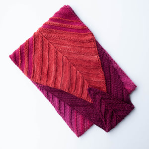 Cupid Scarf kit