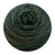 Naturally dyed pure merino in Trailway - dark forest green colourway