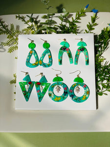 Botanicals Necklace