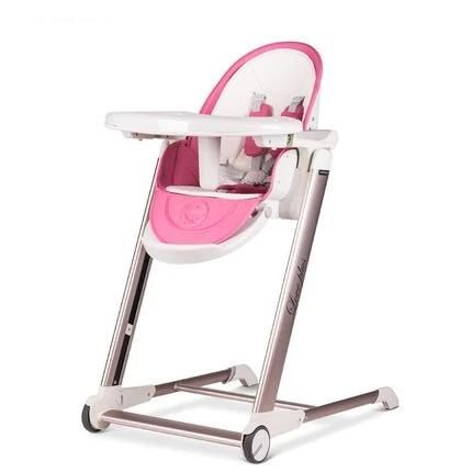 Baby Feed Chair Adjustable Height - Babiesandall