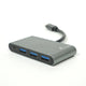 Innoz InnoZone C2 3 Port USB3.0 with PD Data Hub