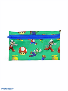 Sac collation Mario