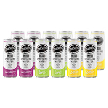 Load image into Gallery viewer, Variety Pack Mike's Hard Sparkling Water