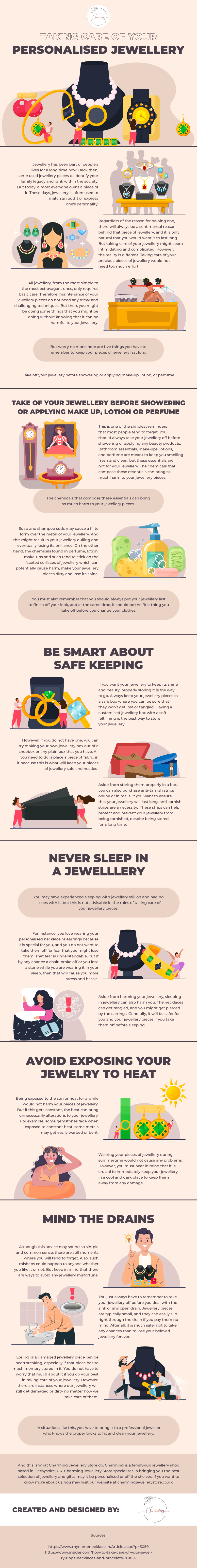 TAKING-CARE-OF-YOUR-PERSONALIZED-JEWELLERY-INFOGRAPHIC