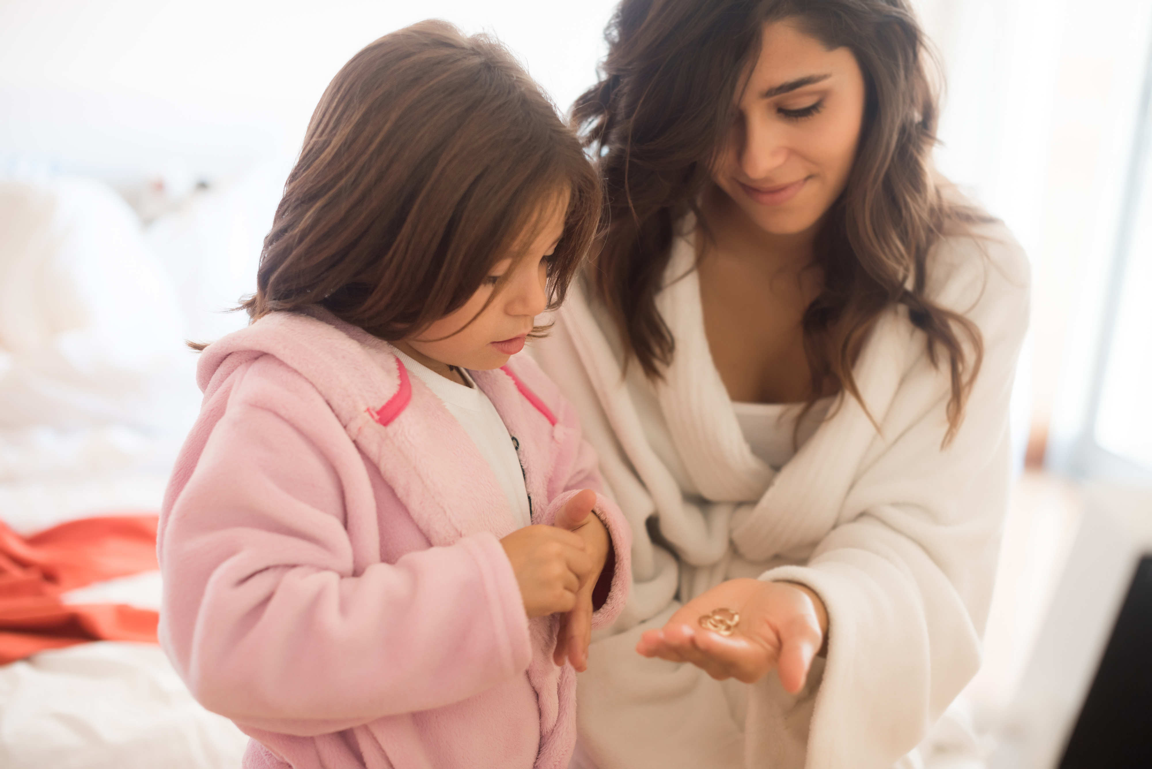 young-girl-mother-personalised-jewellery-uk-content-image
