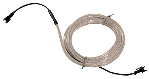 El-Wire Drawstrings with steel wire core, 2,13m length -