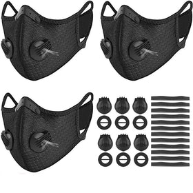 #Sports Cycling Face Mask.