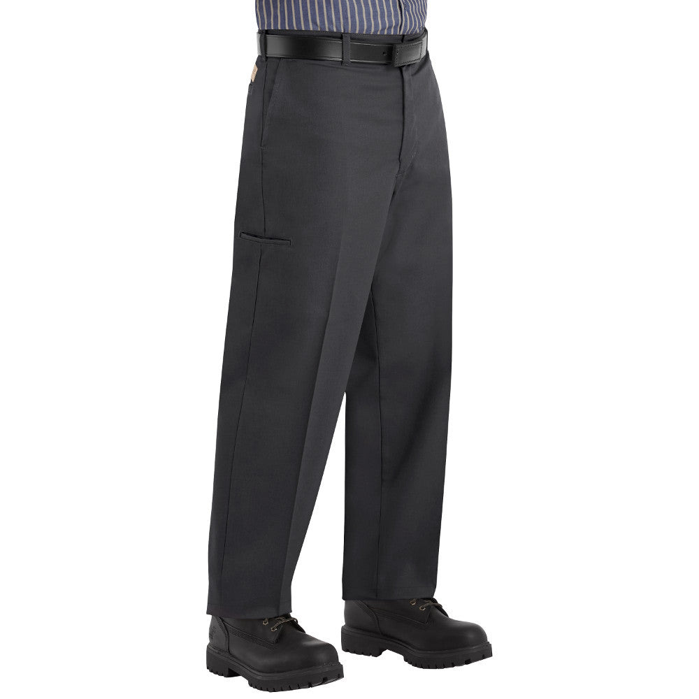 Enhanced Visibility Relaxed Fit Work Pants