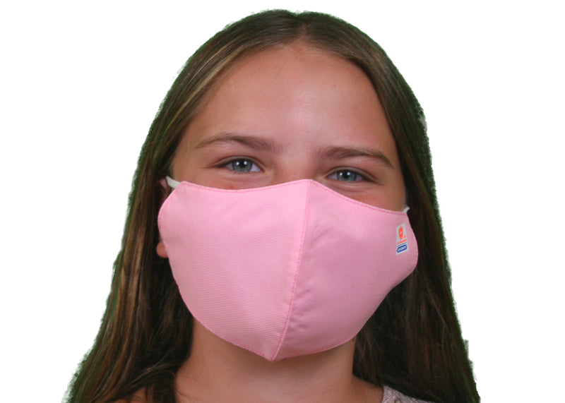 Comfortable Face Masks for Kids - Free Shipping