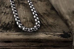 Stainless Steel Classic Chain