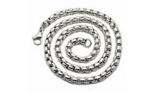 Load image into Gallery viewer, Stainless Steel Classic Chain