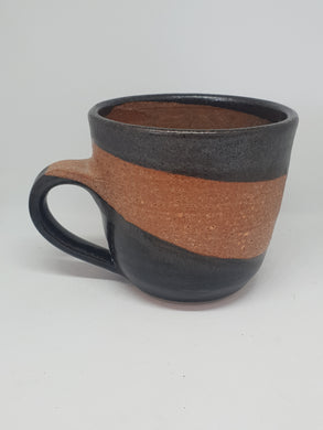 Multi colour mug-By Monique Fleming