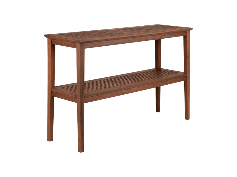 Opal Rectangular Console Table