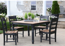 Farm House Square Dining Set