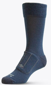 F670 Nu Yarn Low Compression Sock