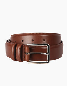 Rembrandt Calabria Leather Belt Brown BLT16-55