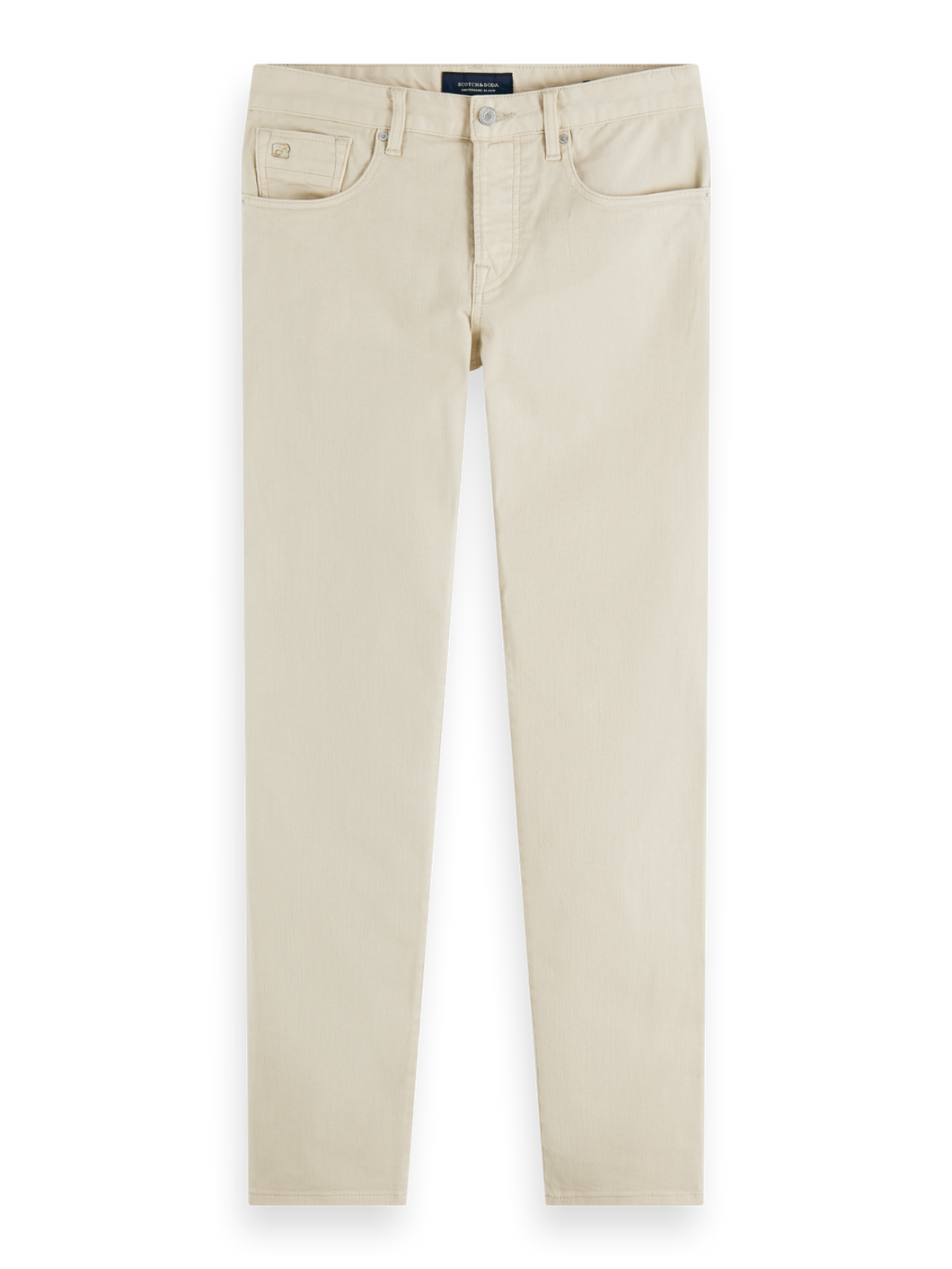Scotch & Soda - Ralston Chino - Sand