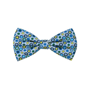 Liberty X Parisian Bow Ties for AW21